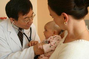 怎么诊断宝宝牛皮癣的原因